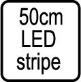 Driver pre 50 cm LED pásik