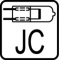 Žiarovka halogénová JC